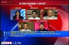 Net neutrality: Is free internet a myth?