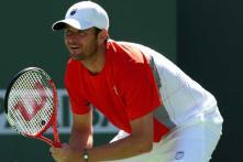 Mardy Fish thrilled to make winning ATP return