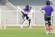 Time running out as Sehwag, Gambhir face Mumbai test
