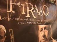 <i>Firaaq</i> Special: Our politics, our films