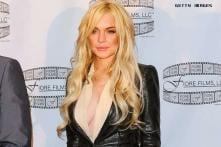 India visit left me shocked and sad: Lindsay Lohan