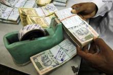 India lost $123 billion in black money: report