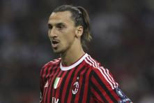Ibrahimovic excited by prospect of Tevez arrival