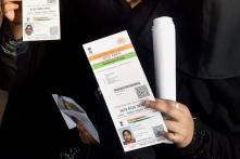 Law Ministry Considering EC Proposal on Aadhaar Data of Voters to Clean Up Electoral Rolls