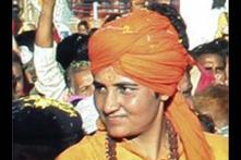 Malegaon blasts accused Sadhvi Pragya suffers stroke