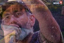 Armenia Nikol Pashinian Calls for End to Protests