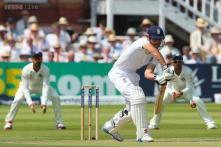 In pics: England vs India, 2nd Test, Day 2