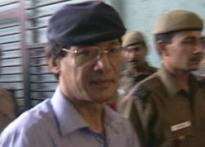 'Bikini killer' Sobhraj sore with Nepal's SC