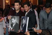 Karan Johar to Team Up With Shah Rukh Khan Again?