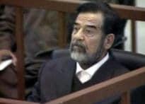 Saddam pretended to have WMD: FBI