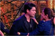 Bigg Boss 13: Sidharth Shukla Gets Cosy with Jasmin Bhasin at New Year's Party
