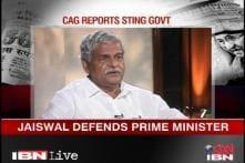 Demanding PM's resignation on CAG report unconstitutional: Jaiswal