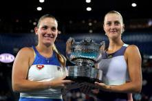 Australian Open: Kiki Mladenovic, Timea Babos Reclaim Women's Doubles Title