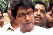 Mumbai auto driver held for hoax alert at Raj's rally