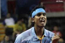 CWG TT: Sharath beats Soumyadeep to bag bronze
