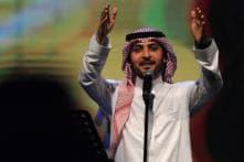 Saudi Woman Arrested on Stage for Hugging Male Singer, Concert Goes On