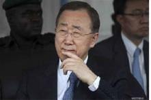 Lankan civil war: Ban acknowledges failure of UN system