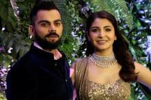 Virat Kohli and Anushka Sharma: A Timeline of Their Epic Love Story
