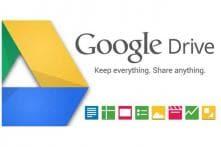 Google Drive to get offline mode in five weeks