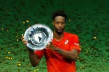 Monfils Overcomes Wawrinka to Lift Rotterdam Title