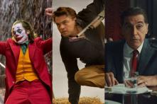 BAFTA 2020: Joker, Once Upon A Time In Hollywood and The Irishman Lead Nominations