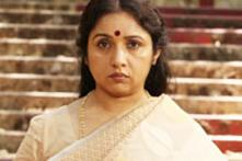 Actor turned Director Revathy on her work