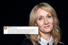 'What About Trans Rights?': JK Rowling Draws Flak for Transphobic Tweet Saying 'Sex is Real'
