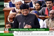 Budget 2019: Govt to Start National Programme on Artifical Intelligence; Eyes 1 Lakh Digital Villages