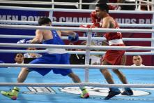 Asian Boxing Championships: Amit Panghal, Kavinder Singh Bisht Among 6 Indians in Finals