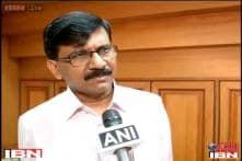 Maharashtra: Wait till new CM takes oath, says Sena on supporting BJP