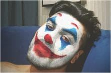Arjun Kapoor Posts 'Mera naam JOKER' Picture, Parineeti Chopra Trolls Him in Comments