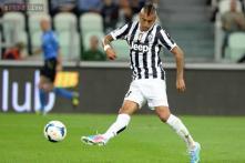 Chilean midfielder Vidal confident of World Cup qualifier win