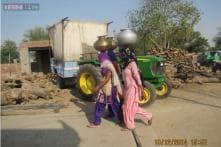 Haryana's Budaak village lacks drinking water, decides to boycott elections