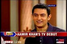 Satyamev Jayate is about the people of India: Aamir Khan