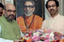 BJP, Shiv Sena became arrogant in Maharashtra, will suffer due to break-up, says BJP MP Chopra