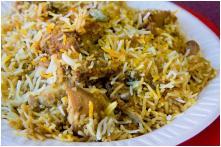 Man Kills Woman in Chennai After Spat Over Chicken Biryani