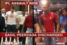 IPL molestation row: Police question KP Appanna