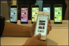 Watch: Apple launches iPhone 5C, iPhone 5S