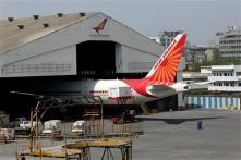 Air India files plea against striking pilots