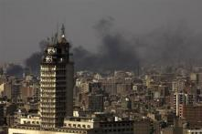 At least 31 killed in Cairo attack, says Muslim Brotherhood
