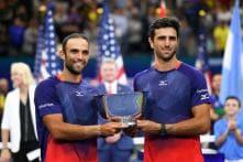US Open: Juan Sebastian Cabal-Robert Farah Become 1st South American Pair in Open Era to Win Title