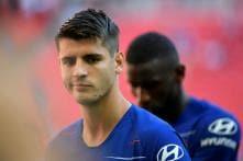 Chelsea's Alvaro Morata Moves to Atletico Madrid on Loan