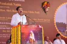Why Should Vande Mataram Bother Anybody, Asks Venkaiah Naidu