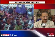 Caste politics must end, says Congress leader Rashid Alvi