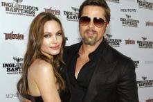 Wedding will happen soon: Brad Pitt