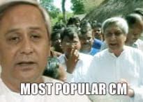 CM survey: Look who's Mr Popular