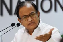 Chidambaram Slams Centre for Reportedly Referring to Never-used Clause in RBI Act