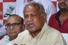 BJP Milked Nationalism for Lok Sabha Poll Victory, Says Jitan Ram Manjhi