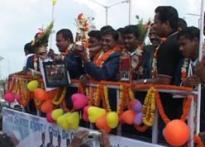 Orissa boys win World School Rugby title
