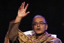 Arun Jaitley deprecates Mukhtar Abbas Naqvi's remark on beef eaters